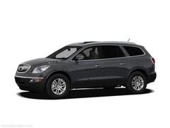 2012 Buick Enclave Leather Leather  Crossover