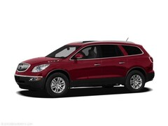 2012 Buick Enclave Leather Crossover SUV