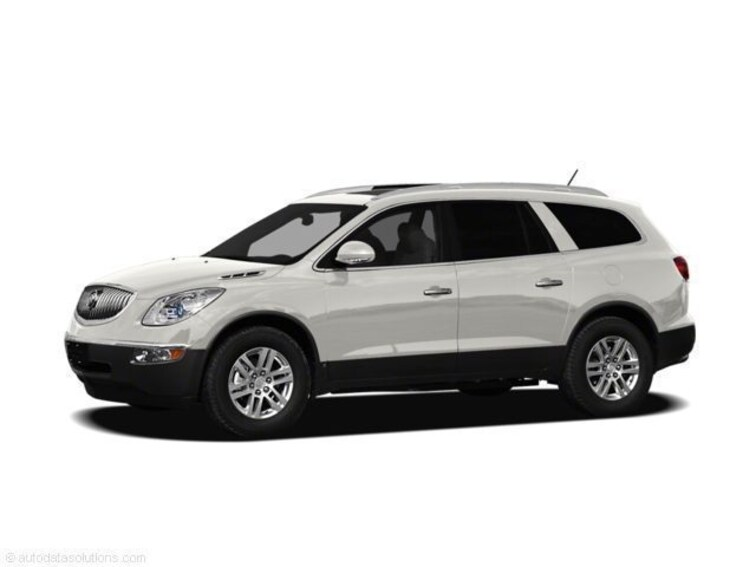 Used 2012 Buick Enclave Premium SUV in Asheboro