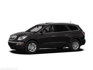 pre-owned vehicles 2012 Buick Enclave Premium Premium  Crossover for sale near you in Arlington Heights, IL