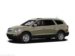 Used 2012 Buick Enclave Leather SUV 5GAKVCED2CJ207786 in Charlevoix, MI