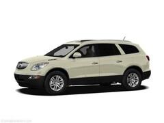2012 Buick Enclave Premium AWD  Premium
