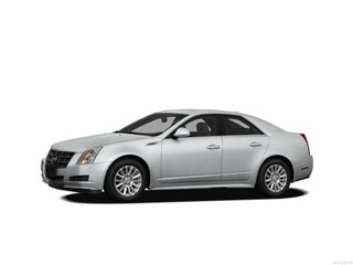 Used 2012 Cadillac CTS Performance Sedan for sale in Florida