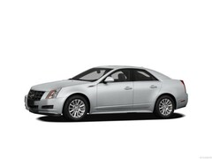Used 2012 CADILLAC CTS Sedan under $20,000 for Sale in Richmond