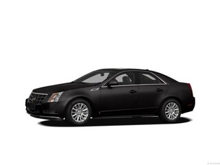 Used 2012 CADILLAC CTS Standard AWD Sedan B15652B for Sale in Levittown, PA, at Burns Auto Group