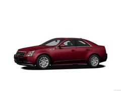 2012 CADILLAC CTS Premium AWD Sedan Waterford