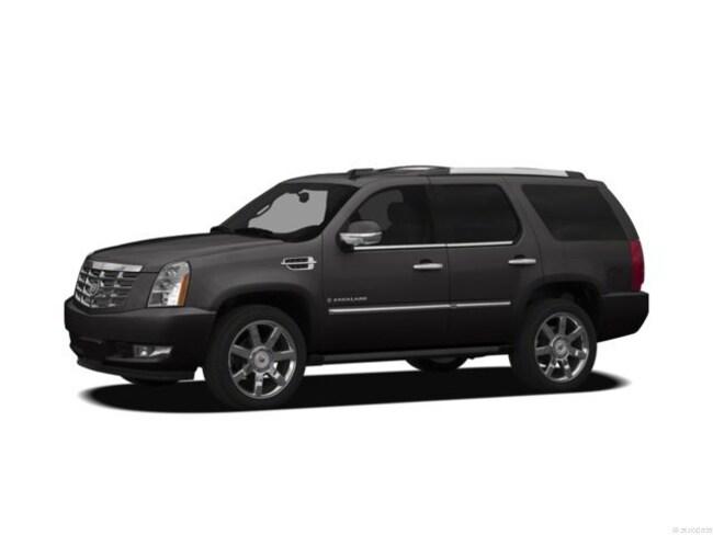 2012 CADILLAC Escalade Platinum SUV