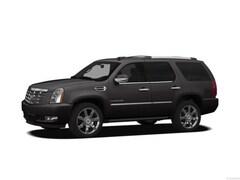 2012 Cadillac Escalade Platinum Edition SUV