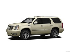 Used 2012 CADILLAC Escalade Luxury SUV Grand Forks, ND