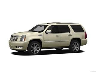 2012 CADILLAC Escalade Luxury AWD SUV