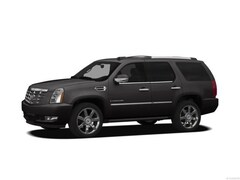 2012 Cadillac Escalade Premium SUV