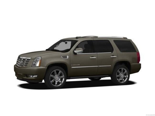 2012 CADILLAC Escalade Premium AWD SUV
