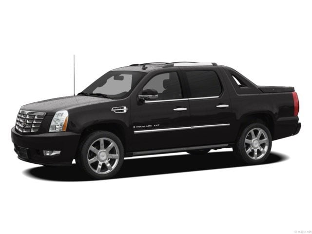 2012 CADILLAC Escalade EXT Luxury SUV