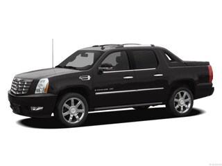 2012 Cadillac Escalade EXT Premium SUV