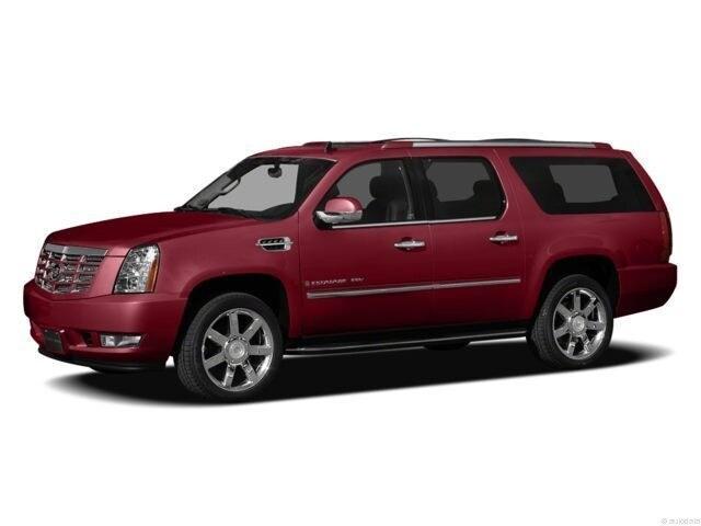 2012 CADILLAC Escalade ESV Premium AWD SUV