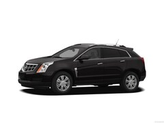 Used 2012 CADILLAC SRX Luxury SUV For Sale in Chico, CA