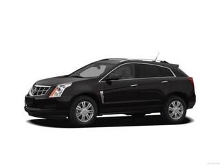 2012 CADILLAC SRX Luxury SUV