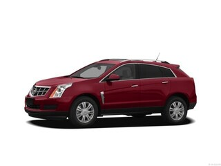 Used 2012 Cadillac SRX Luxury Collection CLEAN CARFAX GREAT GAS MILEAGE F Sedan 14933A2 for sale near you in Ardmore, OK