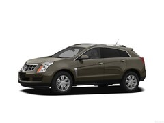 used 2012 Cadillac SRX Luxury SUV at wilson ford
