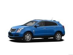 Used 2012 CADILLAC SRX Premium SUV in Richmond, VA