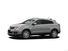 2012 CADILLAC SRX Luxury AWD SUV