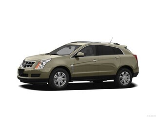 Used 2012 CADILLAC SRX Luxury AWD SUV Klamath Falls, OR