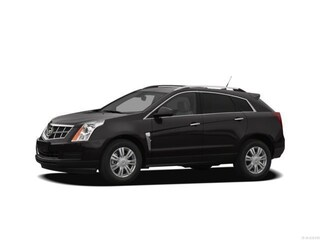 2012 CADILLAC SRX AWD 4dr Luxury Collection SUV