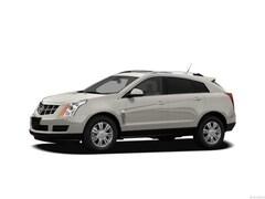 Used 2012 CADILLAC SRX Premium AWD SUV San Angelo, TX