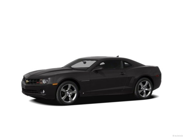 Used 2012 Chevrolet Camaro 1LS Coupe in Jenkintown, PA