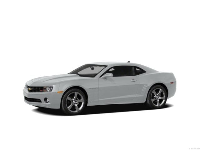 Used 2012 Chevrolet Camaro 2LS Coupe For Sale In Homosassa, FL At Crystal  Chrysler Dodge