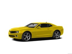 Used Vehicles  2012 Chevrolet Camaro 2LS Coupe in Kahului, HI
