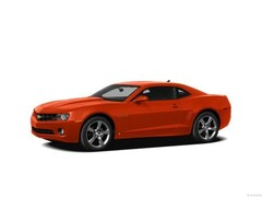 Used 2012 Chevrolet Camaro 1LT Coupe 2G1FF1E31C9117221 For sale near Blackfoot ID