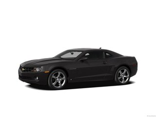 Used 2012 Chevrolet Camaro 2LT Coupe for sale in Glendale CA