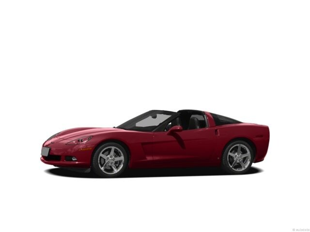 Used Chevrolet Corvette Clearwater Fl