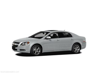 2012 Chevrolet Malibu LS w/1FL Sedan