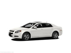 Bargain Used 2012 Chevrolet Malibu LS w/1FL (Fleet or Gov Order types only) Sedan for sale near Westminster