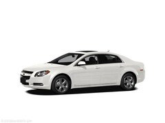 Bargain 2012 Chevrolet Malibu LT Sedan for sale in Birch Run, MI
