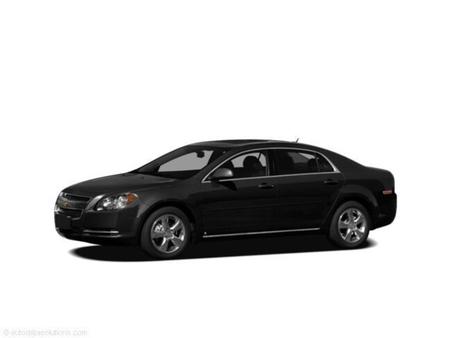 Used 2012 Chevrolet Malibu 1LT Sedan in Mifflintown, Carlisle, Selinsgrove, Williamsport PA