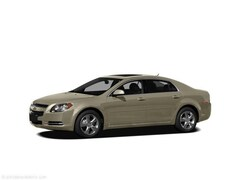 Bargain 2012 Chevrolet Malibu 1LT Sedan in Toledo