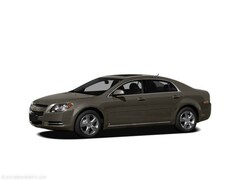 Pre-Owned 2012 Chevrolet Malibu LTZ Sedan for sale in Lima, OH