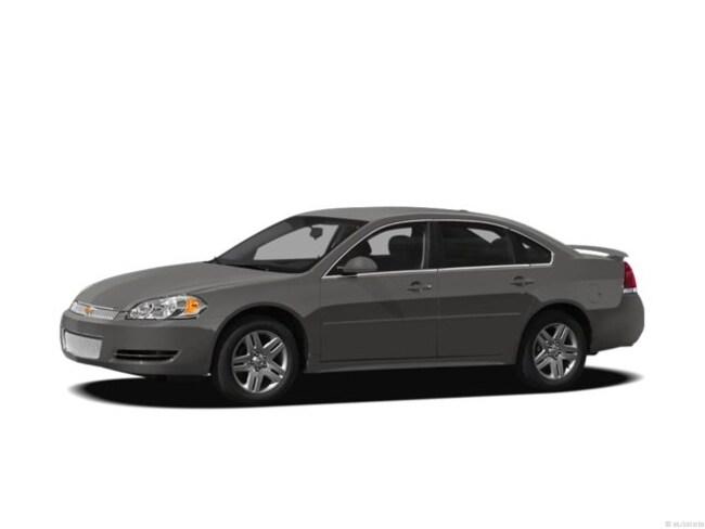 Used 2012 Chevrolet Impala LT Sedan Westfield, NY