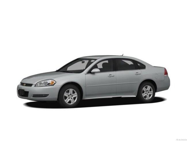 Used 2012 Chevrolet Impala LT (Fleet Only) Sedan in Anchorage, AK