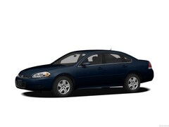 Used cars, trucks, and SUVs 2012 Chevrolet Impala LT (Fleet Only) Sedan for sale near you in Storm Lake, IA