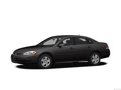Used 2012 Chevrolet Impala LT (Fleet Only) Sedan for sale in Philadelphia, PA