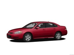 Used cars, trucks, and SUVs 2012 Chevrolet Impala LTZ Sedan for sale near you in Montague, MI