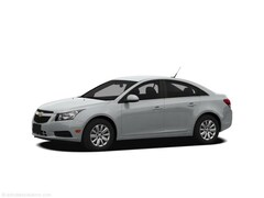 2012 Chevrolet Cruze LS Sedan For Sale in Buckner, KY