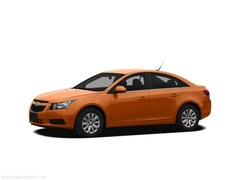 Used 2012 Chevrolet Cruze LS Sedan under $11,000 for Sale in Grand Junction