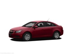 Used Vehicles 2012 Chevrolet Cruze 1LT Sedan in Winona, MN