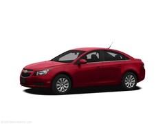 2012 Chevrolet Cruze LT w/1LT for sale near you in Morrilton, AR