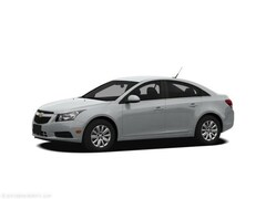 Used 2012 Chevrolet Cruze LT w/1FL Sedan Missoula, MT